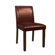 Parsons Low Back Parsons Chair