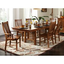 <strong>A-America</strong> Laurelhurst 7 Piece Dining Set