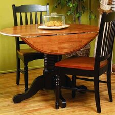 British Isles 3 Piece Dining Set