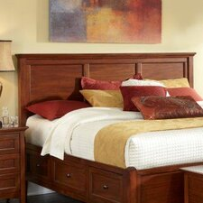 Westlake Storage Panel Headboard