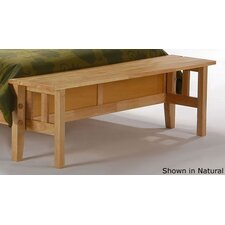 <strong>Night & Day Furniture</strong> Spices Thyme Slat Bed