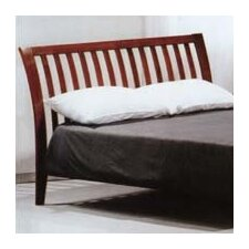<strong>Night & Day Furniture</strong> Spices Bedroom Slat Headboard