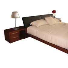 Profile Enna 3 Piece Bedroom Suite