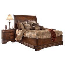 Ash Hamlyn 3 Piece Bedroom Suite