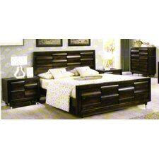 Hampton Bedroom Suite with Tallboy
