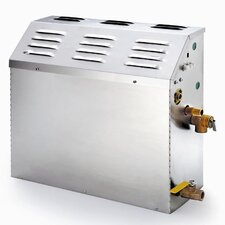 Tempo 30 kW Steam Generator