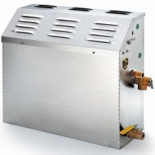 Tempo 15 kW Steam Generator