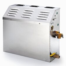 Tempo 5 kW Steam Generator