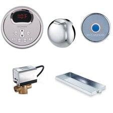 Residential Butler Accessories with Round Control
