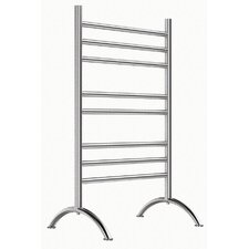 Free Standing Electric Floor Mount Towel Warmer