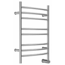 "40"" Wall Mount Electric Stainless Steel Towel Warmer"