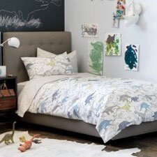 All Kids Bedding
