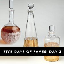 Day 3 of 5 Days of Faves: Gifts for the Host