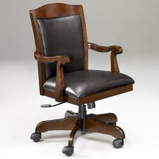 Porter High-Back Office Chair with Casters (RTA)
