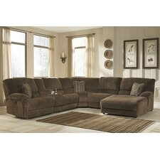 Blakely Reclining Sectional