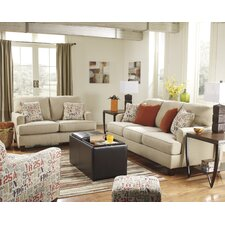 Mulberry Living Room Collection
