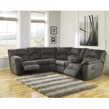 Kensington Reclining Sectional