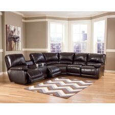 Clarion Reclining Sectional