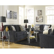 Oxford Living Room Collection