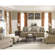 Dozier Living Room Collection