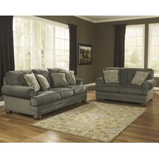 <strong>Signature Design by Ashley</strong> Hatton Living Room Collection