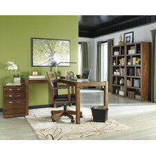 Fowler Desk Office Suite