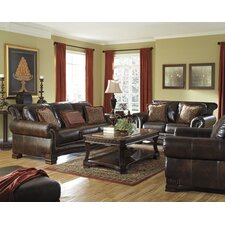 Pelham Living Room Collection
