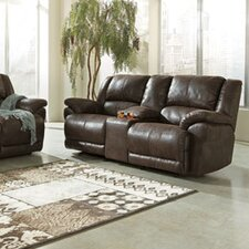 Bedford Reclining Loveseat