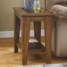 <strong>Signature Design by Ashley</strong> Halcott Chairside Table