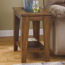 Halcott Chairside Table