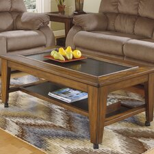Halcott Coffee Table