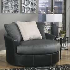 Larwill Swivel Chair