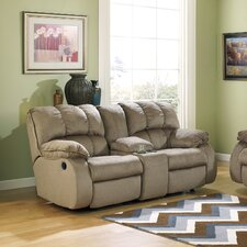 Laurel Glider Reclining Loveseat