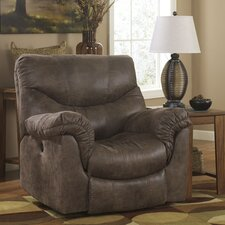 Lilly Rocker Recliner