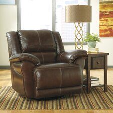 Mahoney Swivel Rocker Recliner