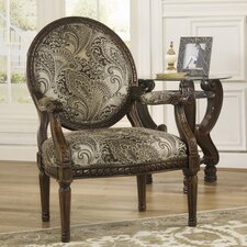 McKenzie Showood Accent Chair