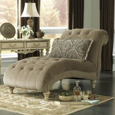 <strong>Signature Design by Ashley</strong> Milton Chaise Lounge