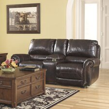 Modena Reclining Loveseat