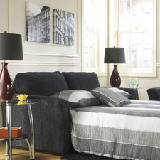 <strong>Signature Design by Ashley</strong> Oxford Queen Sleeper Sofa