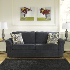 <strong>Signature Design by Ashley</strong> Oxford Slate Sofa
