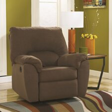 Paragon Rocker Recliner