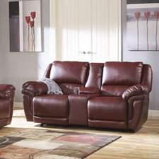 Piedmont Reclining Loveseat