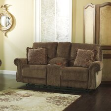 Rockhill Double Reclining Loveseat