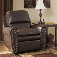 Kingman Rocker Recliner