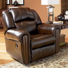 Marbleton Rocker Recliner