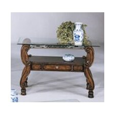 McKenzie Sofa Table