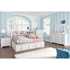 Iseydona Storage Bedroom Collection