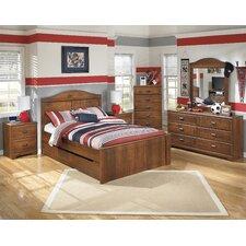 Barchan Kids Panel Bedroom Collection