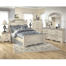 Catalina Four Poster Bedroom Collection