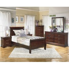 Alisdair Sleigh Bedroom Collection